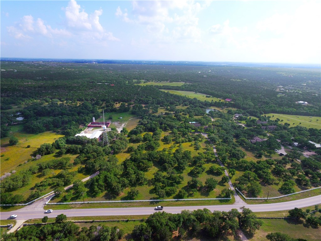Texas Wine Property for Sale