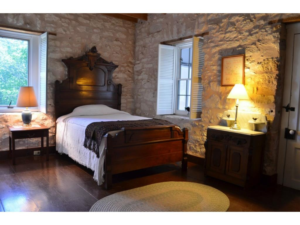Bed And Breakfast For Sale Historic Texas