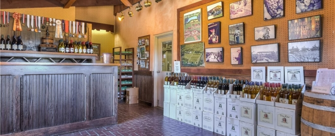 Texas Winery for Sale