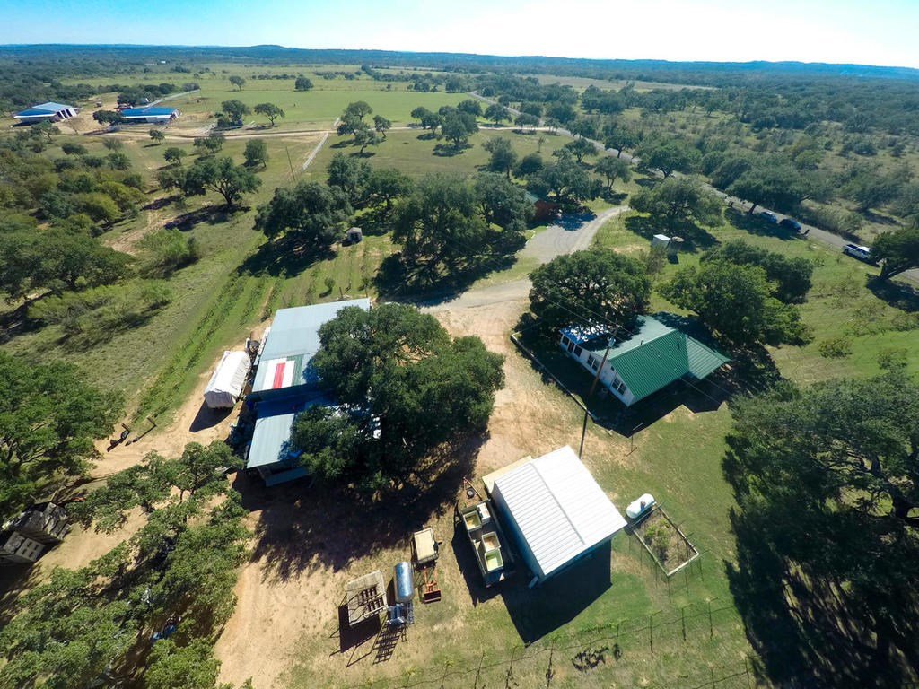 McReynolds Winery for Sale Texas