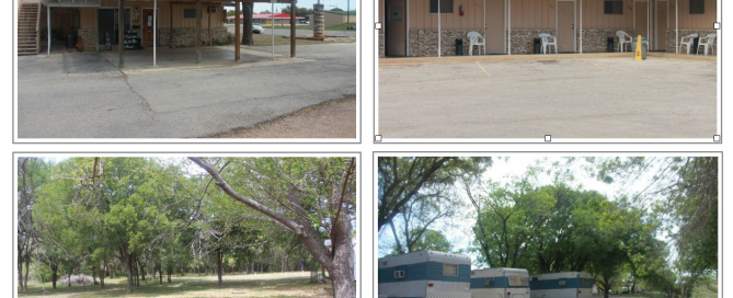 Stonewall Motel for Sale
