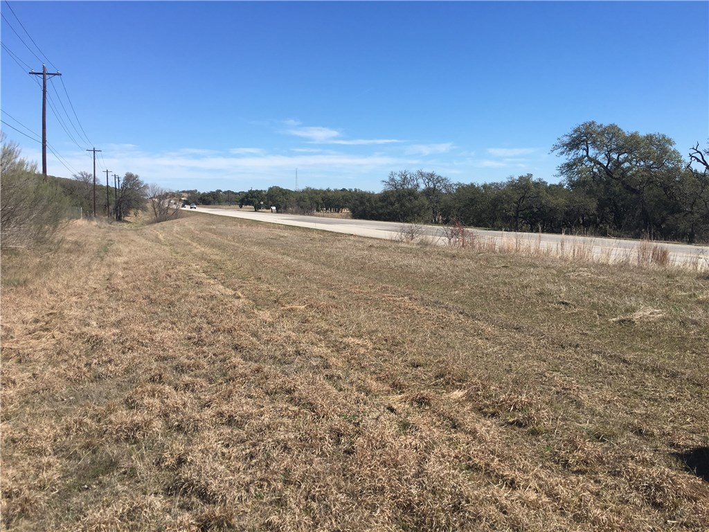 Winery Potential in Blanco