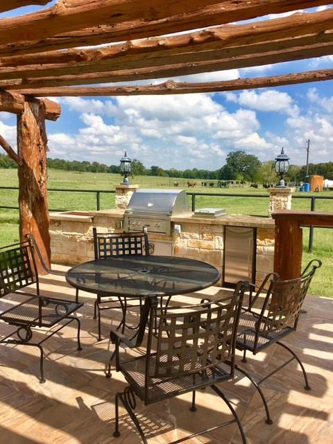 Bastrop winery potential