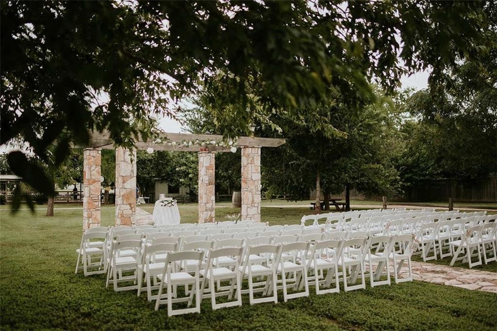 San Marcos Wedding Venue for Sale