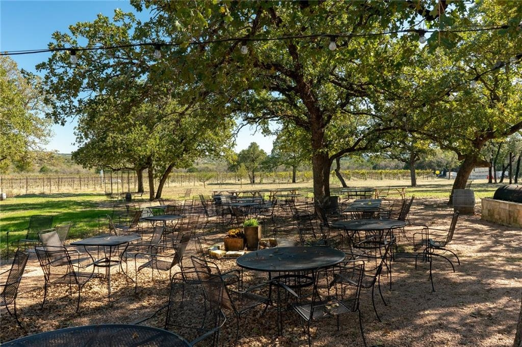 Texas Winery for Sale Near Hamilton Pool