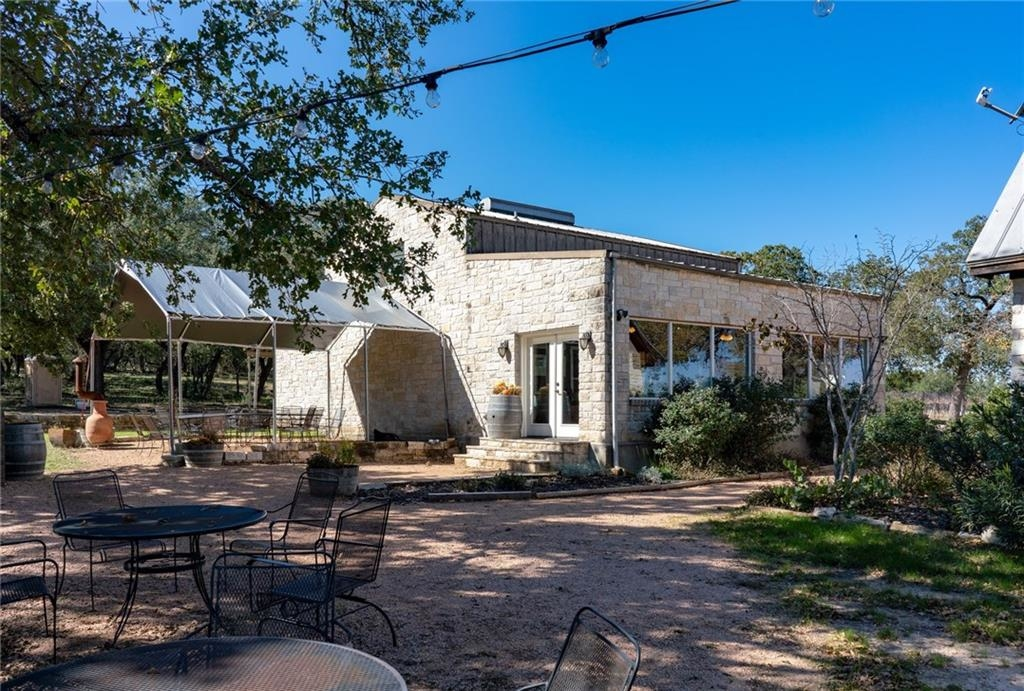 Texas Winery for Sale near Austin