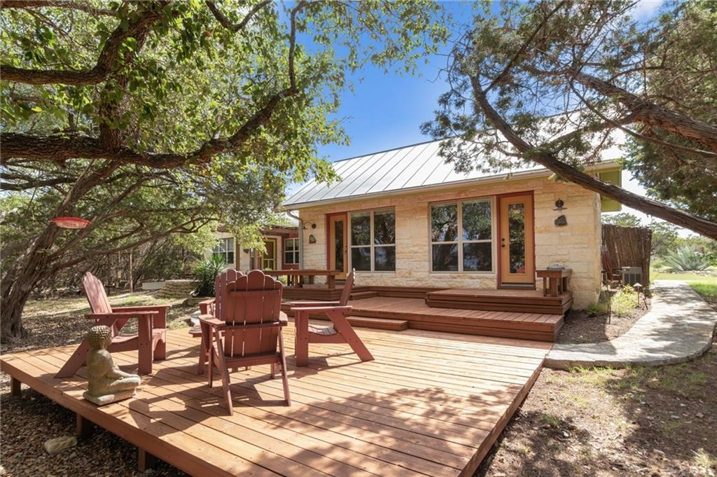 Dripping Springs Guest House