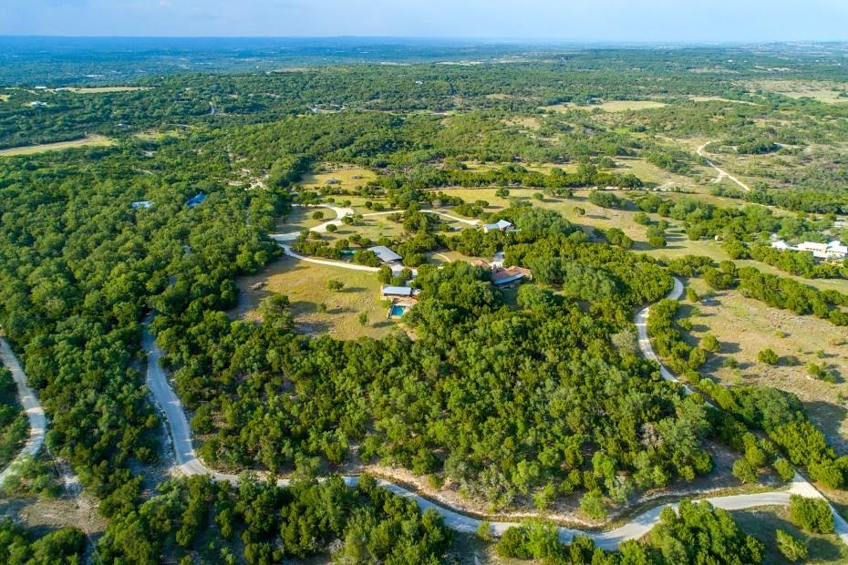 Dripping Springs Retreat and Event Venue for Sale