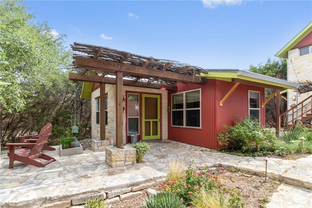 airbnb Dripping Springs